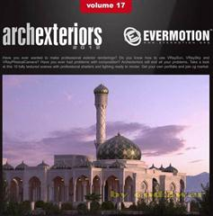 Evermotion Archexteriors Vol 17 FULL 亚洲建筑场景模型
