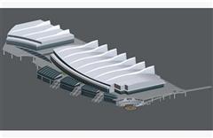 大型体育场馆