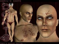 Dante但丁
