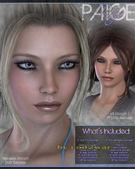 Sabby-Paige for V4 & Genesis