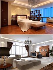 Interior Design – Vray Project 室内设计