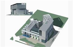 创业园区办公楼