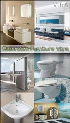 Vitra Bath 3d Models 浴室