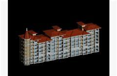 多层住宅建筑 62