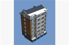 房屋建筑外表