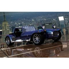 车 Caterham Seven Sigma