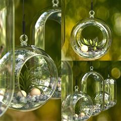 球罐花瓶 BOWL-VASE