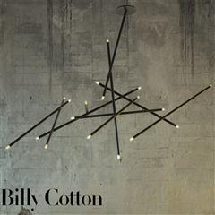 Lamp Billy Cotton 灯