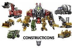 碎骨魔 BoneCrusher 变形金刚系列单体模型