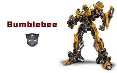大黄蜂 Bumblebee 变形金刚系列单体模型