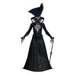 Countess 伯爵夫人