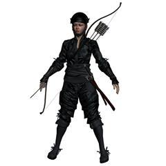 Samurai 武士