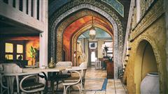 室内场景模型系列 东方风格 场景10
