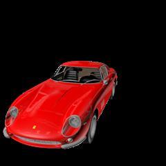 汽车系列 Ferrari 275 GTB