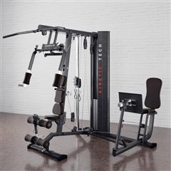 健身器材系列 高位下拉训练器