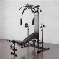 健身器材系列 卧推架