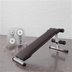 健身器材21