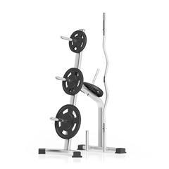 健身器材 杠铃片架