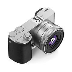 数码产品系列 数码相机