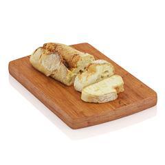 精美食物  干面包