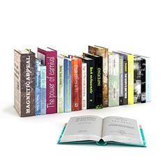 精美家居装饰用品  书架图书