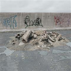 废弃建筑材料 管道