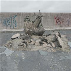 废弃建筑材料 石块石料