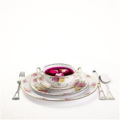 精美西餐餐具 Western tableware