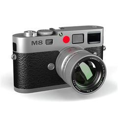 数码产品 徕卡相机