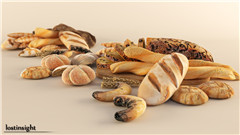 面包的诱惑