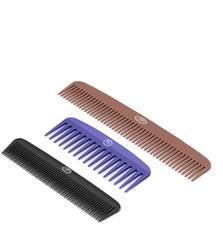 理发工具 塑料梳子 Haircut tool