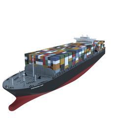 货轮2 freighter