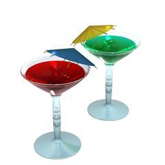 鸡尾酒 Cocktail