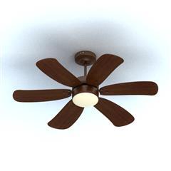 六叶吊扇 Ceiling fan