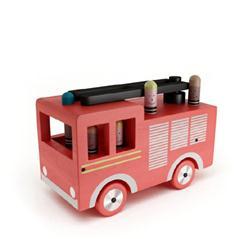 救火车玩具