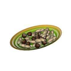 坚果2 Nut