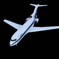 波音727 Boeing727