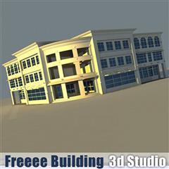 建筑 Building