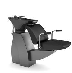 理发工具 洗发椅2 Haircut tool