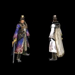 真三国无双5 曹操 Dynasty Warriors