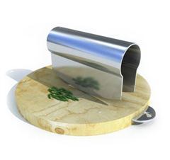 造型独特的厨刀