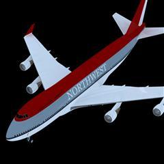 波音707 Boeing707