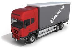 货车 Truck