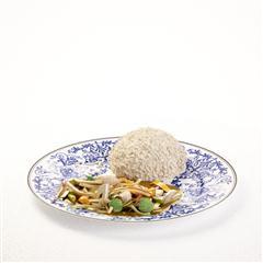 中式饭菜 Chinese food