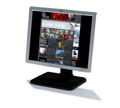 惠普 HP 显示器