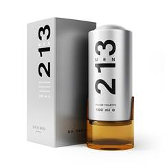 化妆用品 男士香水5 perfume