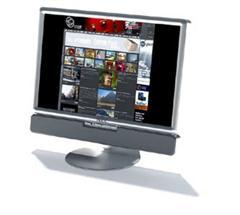 NEC 显示器