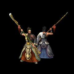 真三国无双5 关羽 Dynasty Warriors