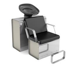 理发工具 洗发椅4 Haircut tool