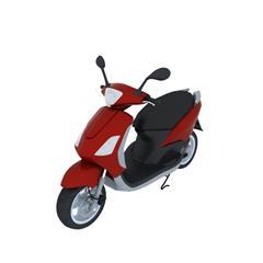 摩托车 motorcycle
